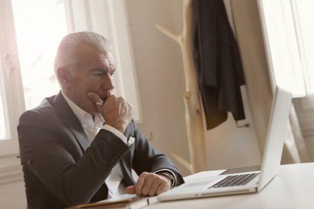 Recolocação de idosos no mercado de trabalho